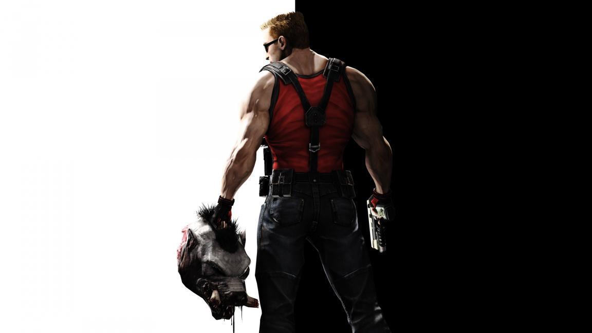 Duke Nukem Forever nedopadl, Gearbox toho nelituje