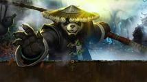 Pandareni a Warcraft,  jak to všechno začalo