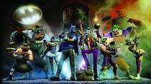 Gotham City Impostors - recenze