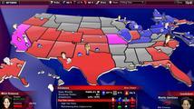 Další kolo virtuálních prezidentských voleb v USA