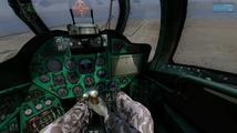 Oznámení přídavku Hinds pro Take on Helicopters