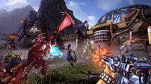 E3 2012 rozhovor: singl v Borderlands 2 nebude jen formalita