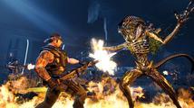 Multiplayer v Aliens je bez ženských? To chce petici!