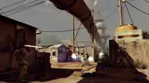 Ghost Recon Future Soldier bude mít betu a vlastní síť