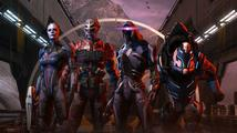 Co přinese Rebellion DLC pro Mass Effect 3