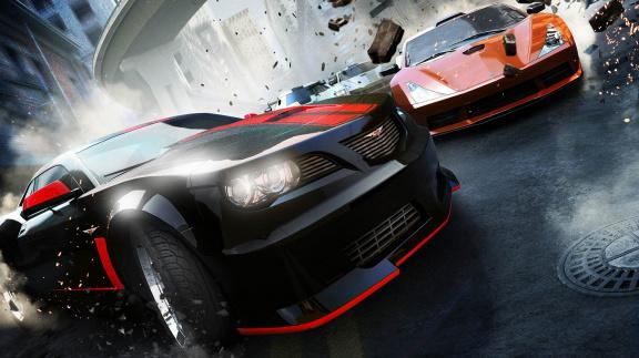 Ridge Racer Unbounded - recenze