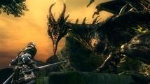 Fanoušek opravil rozlišení PC verze Dark Souls