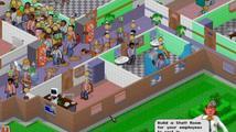 Všichni doktoři na sál: na GoGu vyšla strategie Theme Hospital