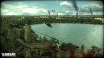 Zajímavé novinky v bezplatném DLC pro strategii Wargame