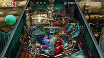 Obrázek ke hře: Zen Pinball 3D