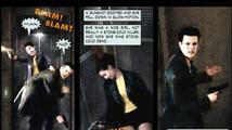 Obrázek ke hře: Max Payne Mobile