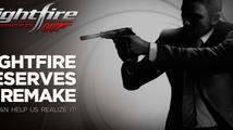 Studenti dělají remake James Bond 007 Nightfire