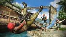 Multiplayer Far Cry 3: bez vozidel a bez zádrhelů