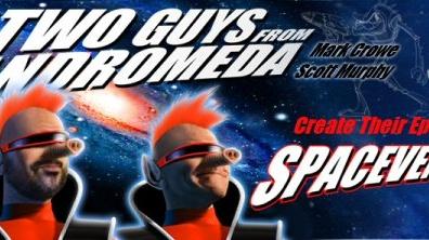 Tvůrci Space Questu chystají novou adventuru