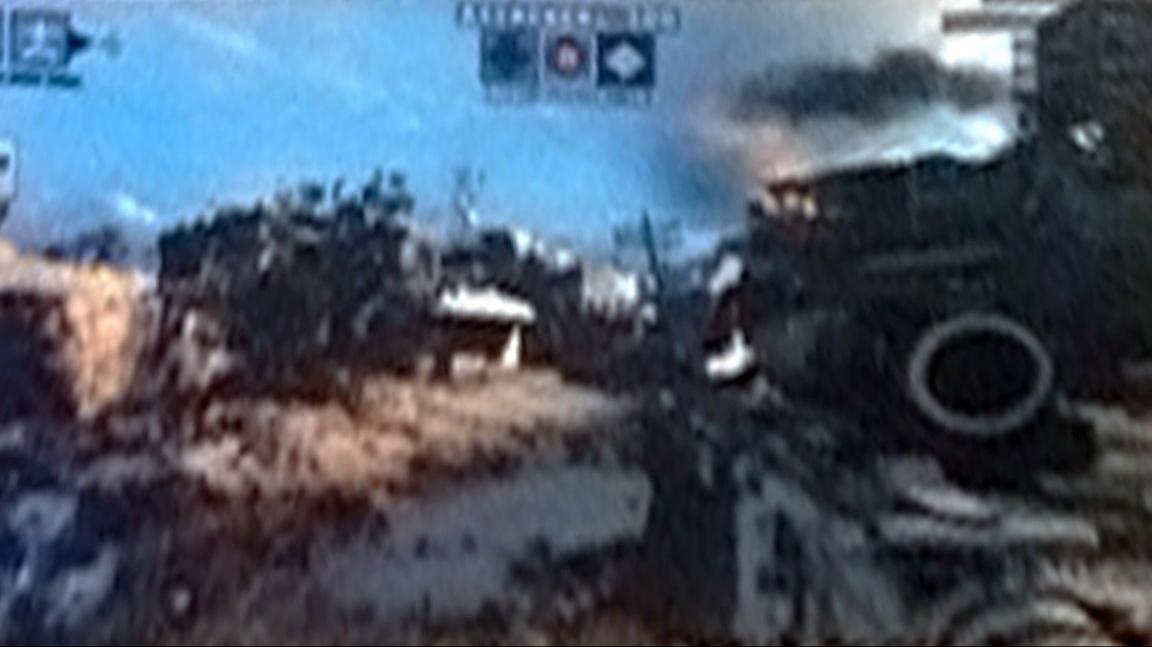 Co prozrazuje první MP screen z Medal of Honor: Warfighter