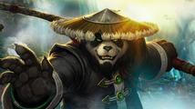 Kdy vyjde datadisk Mists of Pandaria?