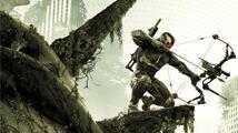 E3 2012 dojmy: Crysis 3 jako Rambo pro nové tisíciletí