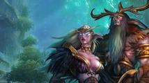 World of Warcraft je prý k seznámení lepší, než seznamka