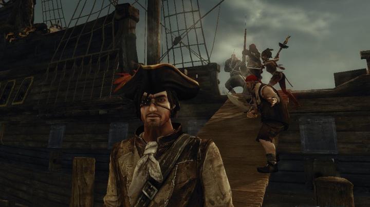 Risen 2 demo vás vezme na chvilku mezi piráty