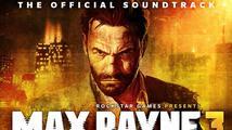 Detaily o soundtracku Max Payne 3