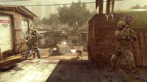 Ghost Recon Future Soldier - dojmy z multiplayerové bety