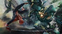 Krimi na ulicích z Amazing Spider-Mana
