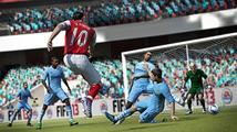 """První """"sliby"""" o novinkách ve FIFA 13 a obrázky k tomu"""