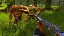 Serious Sam 2 HD se dočká DLC a free-to-play multiplayeru