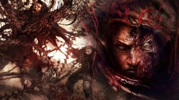 Soul Sacrifice, tak trochu divná hra pro PS Vita