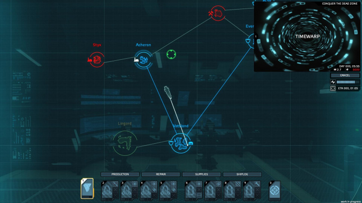 Český Carrier Command už se rýsuje, vyjde ve 2. kvartále