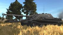 Svět tanků dobyl Evropu s Amerikou a řítí se na Čínu