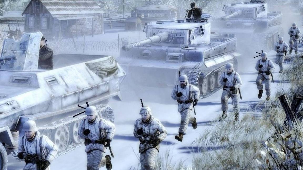Men of War: Condemned Heroes - recenze