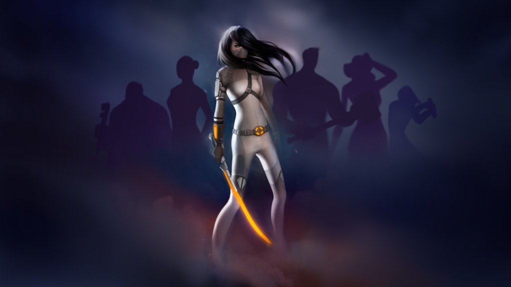 Sci-fi potkává western v multiplayerové strategii Starvoid