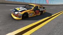 Oznámení NASCAR The Game: Inside Line