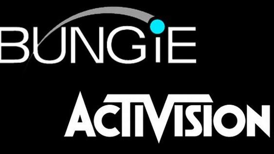 Bungie chystá pro Activision čtyři sci-fi střílečky