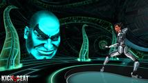 Na PS Vita se chystá hudební bojovka KickBeat