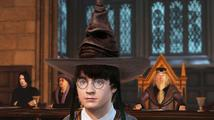 Obrázek ke hře: Harry Potter for Kinect