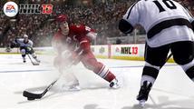 NHL 13 bude mít demo a předvádí vám ovládání bruslení