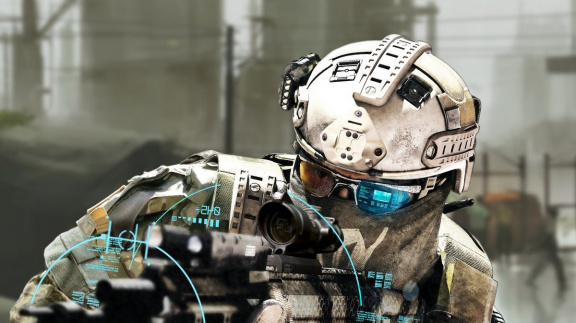 Ghost Recon: Future Soldier - recenze