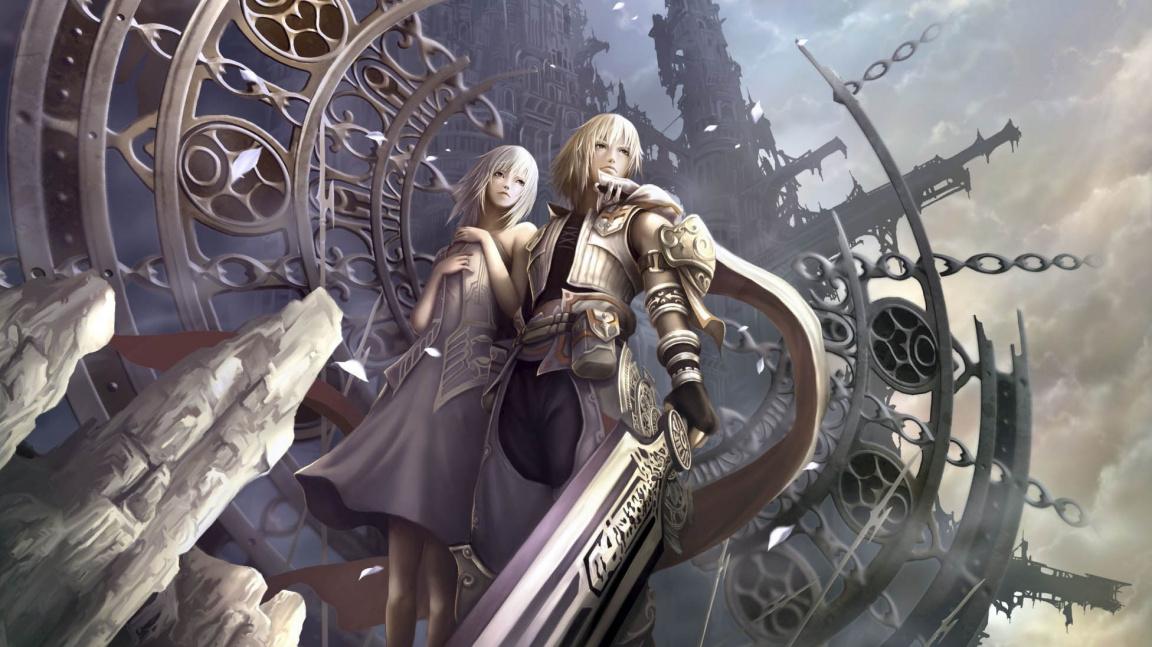 Pandora's Tower - recenze