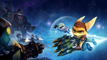 K desátému výročí se chystá nový Ratchet & Clank