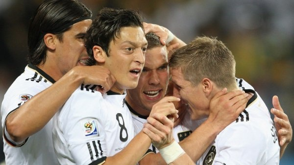 EURO 2012 vyhrálo Německo... v simulaci FIFA 12