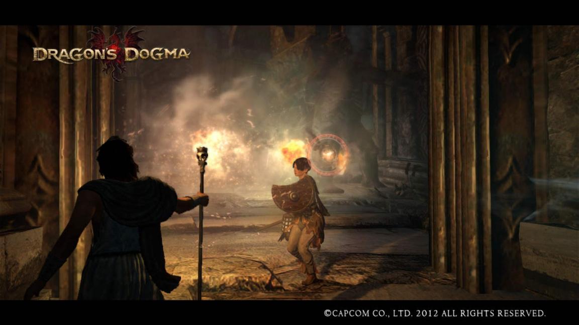 Dragon's Dogma startuje, ale ne na PC