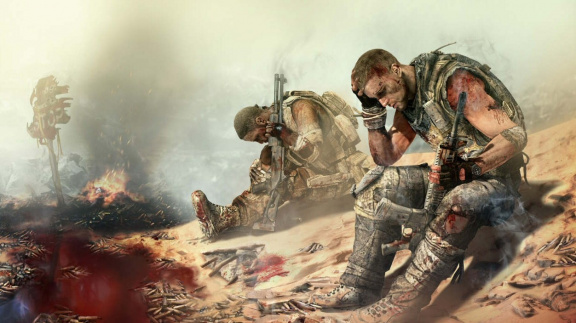 Spec Ops: The Line - recenze