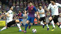 Bitva Realu s Bayernem v traileru na PES 2013