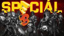E3 2012 začíná: co vás čeká a nemine na Games.cz