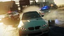 EA potvrzuje Need for Speed: Most Wanted prvním obrázkem