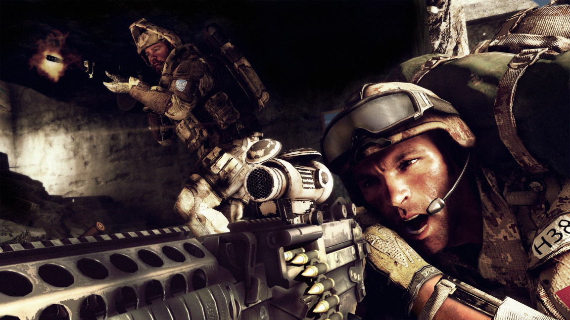 Medal of Honor: Warfighter - recenze