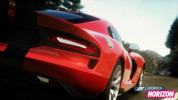 E3 2012 dojmy: sandboxové závodění podle Forza Horizon