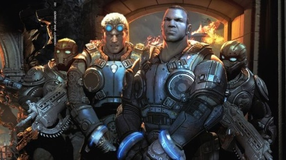 Gears of War: Judgment vám ukáže začátek invaze Locustů